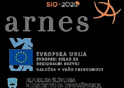 Logotipi partnerjev
