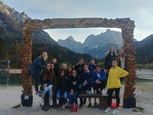 Zaključek Erasmus tedna