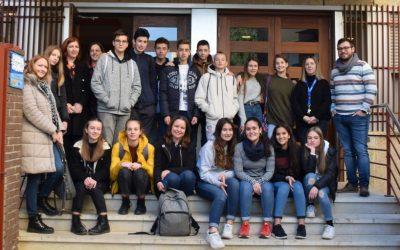 Erasmus izmenjava