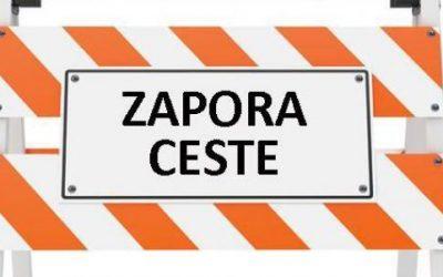 Zapore ceste skozi Šmartno