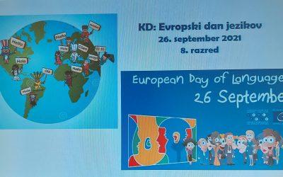 Kulturni dan Slovenija – biser Evrope